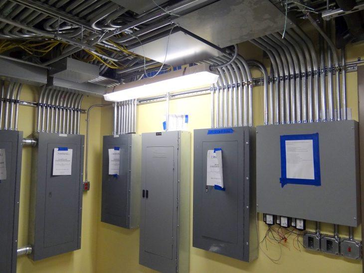 Projectsbillitier Electric Inc